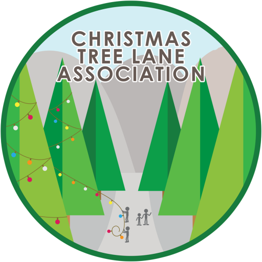 Christmas Tree Lane Altadena